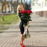 25 гигантских роз