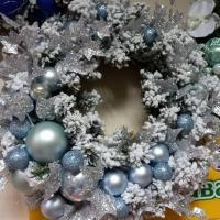 Рождественный венок