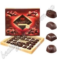 Ассорти чёрн. шоколад