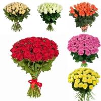 41 роза  по супер цене