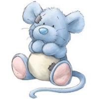Маленький Мышонок