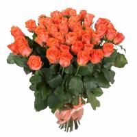 51 роза по супер цене