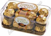 Ferrero Rocher Т16